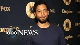 The latest development in the Jussie Smollett attack - ABCNEWS