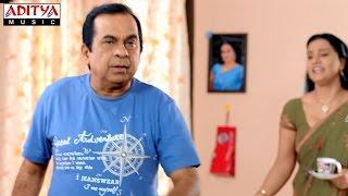 S/o Satyamurthy Comedy Trailer -Brahmanandam,Rajendra prasad - ADITYAMUSIC