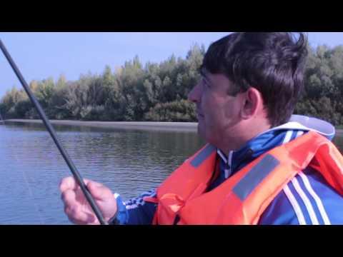 ловля щуки на иртыше видео