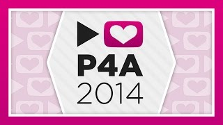 P4A 2014 - the Love is Greater than Hate Project