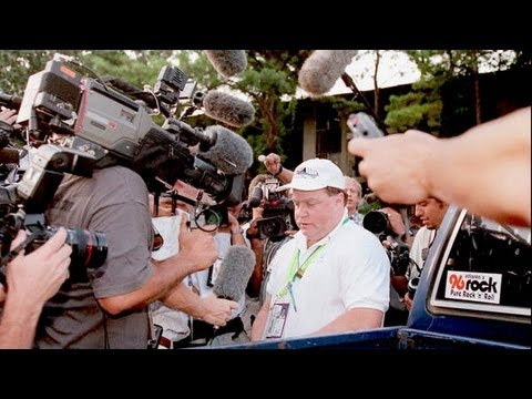 Atlanta Olympic Bombing: Richard Jewell, the Wrong Man 2013 documentary movie, default video feature image, click play to watch stream online