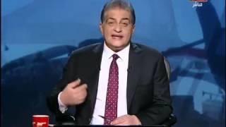 """بالفيديو..""""أسامة كمال"""" لـ """"أمير قطر"""":إمتى هتقفل حنفية الفلوس اللي أنت فاتحها"""