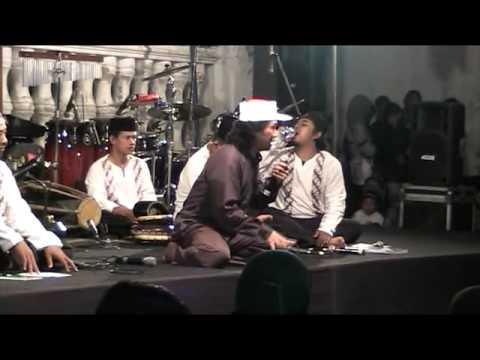 Pengajian di Kauman, Yogyakarta, Januari 2012 - 3