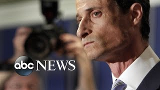 Anthony Weiner Investigated for Alleged Relationship With Minor - ABCNEWS