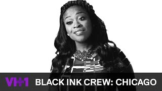 Black Ink Crew: Chicago | Meet Ashley Pickens - Don's Fiancee | VH1 - VH1