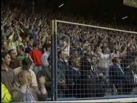 Leeds Utd Hooligans In The Early 90s The Aftermarth of Bournemouth 3 of 3