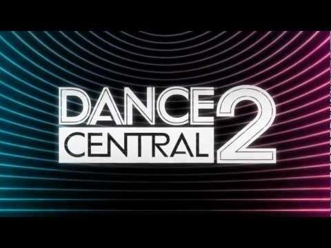 DANCE CENTRAL 2 Lady Gaga Trailer