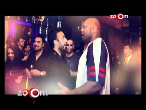 Super Fight League - After Match Parties promo