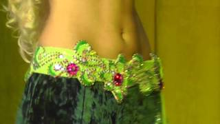 belly dance Евгения Логвина  Сумайя, восточные сладости .mp4