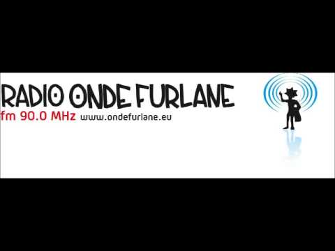 Dj Tubet feat Mikeylous - Praise the Almighty - interwiew on air on Radio Onde Furlane - Italy