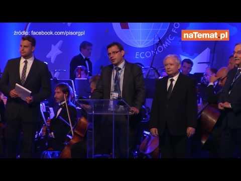 """Karnowski o Kaczyńskim czyli """"Love Story"""" z Krynicy [naTemat.pl]"""