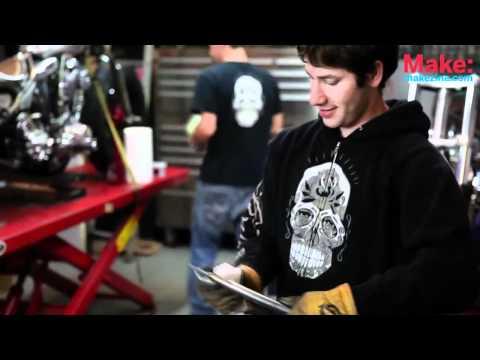 Meet the Makers: SatyaKraus