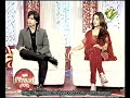 Amrita and Shahid on Shubh Vivah (Part 2/5)