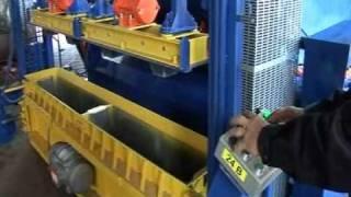 Блоки фбс, гост 13579-78 вибропресующее оборудование произв