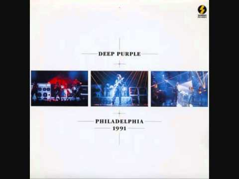 Deep Purple - Highway Star (From 'Philadelphia 91' Bootleg)