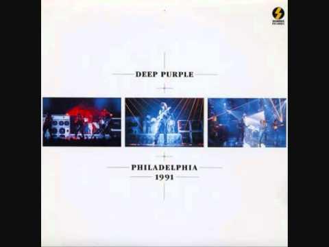 Deep Purple - Highway Star (From 'Philadelphia 91' Bootleg)