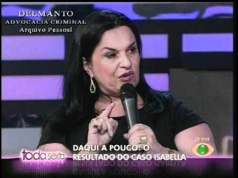 Delmanto Advocacia Criminal - Caso Isabela Nardoni