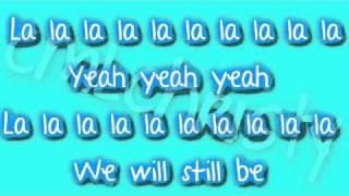 Vitamin C  Graduation (Friends Forever) Lyrics