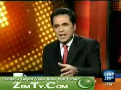 Maya Khan Exposed By Talat Hussain Part 1