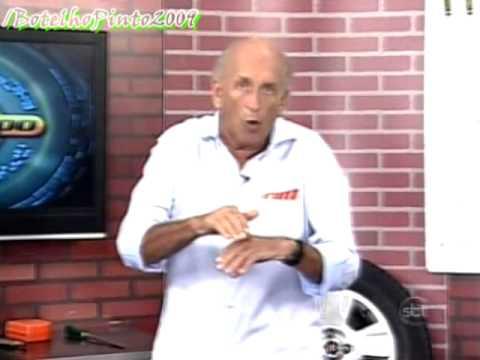 VRUM - Auto Papo- Amortecedor Recondicionado - 14-03-2010