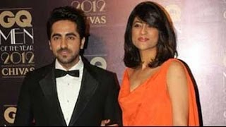Ayushmann Khurrana is a proud dad, again - NDTV