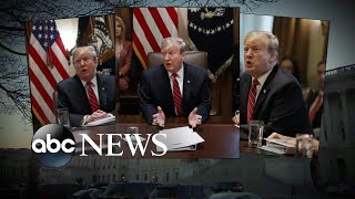 Trump faces backlash over Congress's border compromise - ABCNEWS