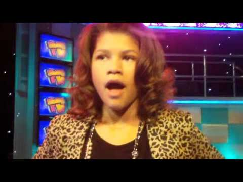 Shake it Up's ZENDAYA Talks Fashion, Friends, and Birthday Surprises!