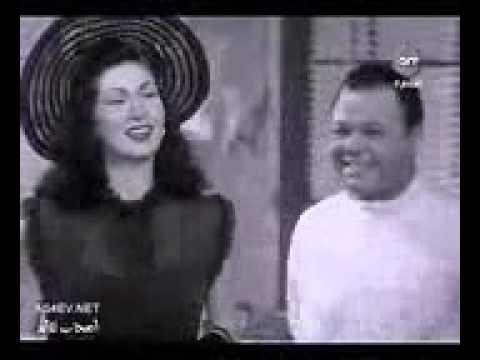 الفيلم النادر المقدر والمكتوب إنتاج 1953  قناة momenzezo2