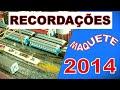 Maquete - HO - Ferromodelismo - Helder Ribas