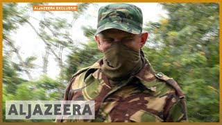 🇷🇺🇨🇫 Russia to increase military presence in Central African Republic | Al Jazeera English - ALJAZEERAENGLISH