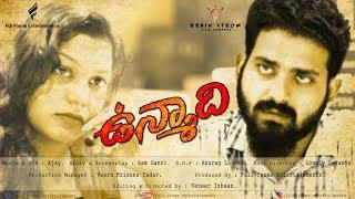 Unmadi (2019) | A Telugu / English Short Film by Vazeer Ishaan. - YOUTUBE