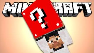 КРАСНЫЙ ЛАКИ БЛОК - Minecraft (Обзор Мода)