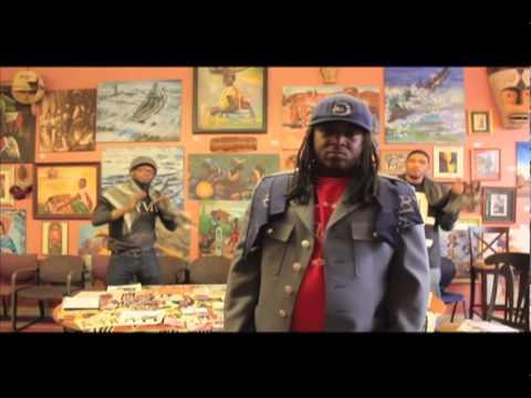 J Dilla - J Dilla Feat.  5 ELA & Pierre Anthony