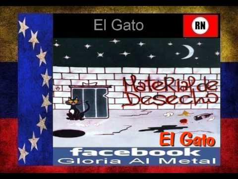 Material De Desecho  El Gato  Venezuela
