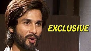 R...Rajkumar : Shahid Kapoor talks to zoom post movie success
