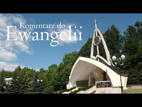 Komentarz do Ewangelii (24.11.2013) | Ks. M. Wójciak SAC