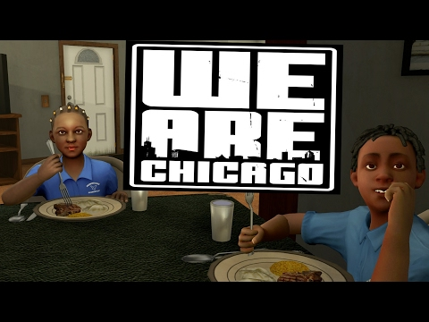 WE ARE CHICAGO - JUMPED! #2 (Let's Play)