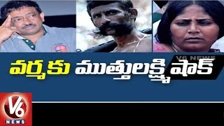 Killing Veerappan | Shock to RGV From Veerappan's Wife Muthulakshmi