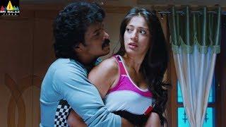 Lakshmi Rai Scenes Back to Back   Kalpana Telugu Movie Scenes   Sri Balaji Video - SRIBALAJIMOVIES