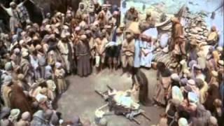Ісус з Назарету 1 - 4 серії