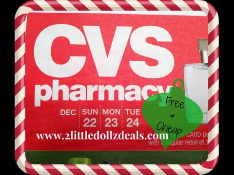 CVS Sales Circular Preview Free and Cheap Coupon Match ups 12/22 to 12/24/13