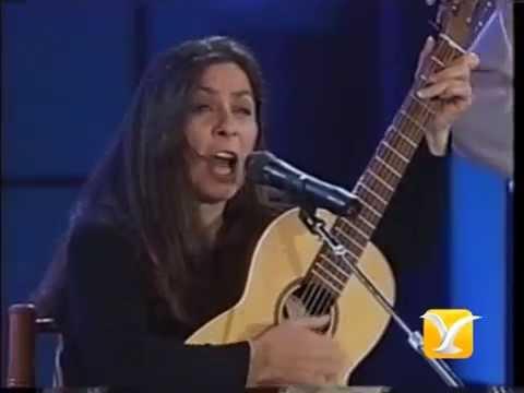 Clarita Parra, Cueca Tristona