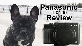 Panasonic LX100 Review - The Cheap 4K Camera