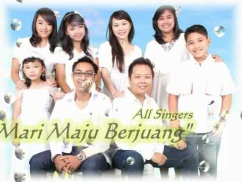 Album Lagu Rohani Indonesia Terbaru 2012 - Kupercaya