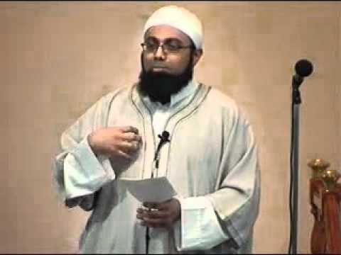 Sh.Yusuf Badat - Protecting the Planet [Apr.20,2012]