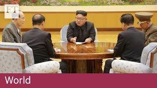 Trump returns North Korea to US list of terrorism sponsors - FINANCIALTIMESVIDEOS