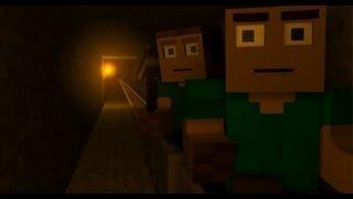 Minecraft выживание - Часть 3: Крипер