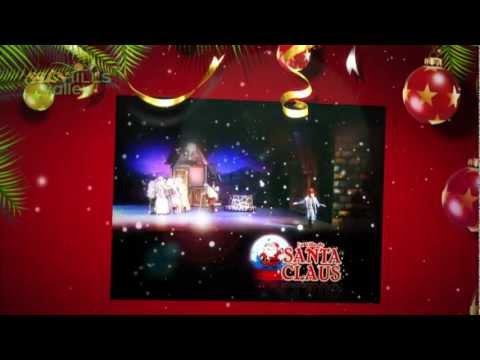 Sunhills Valley - La Villa de Santa Claus - Temporada 2012