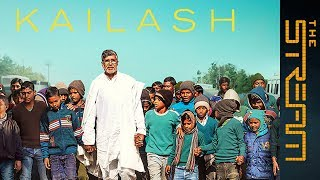 How can anger be a powerful tool? #StreamAtSundance: 'Kailash' - ALJAZEERAENGLISH