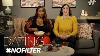"""Dating #NoFilter"" Finds Comedy in Blind Dates This January 